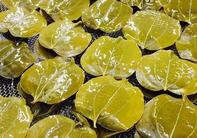 郷土菓子 『いばら餅』